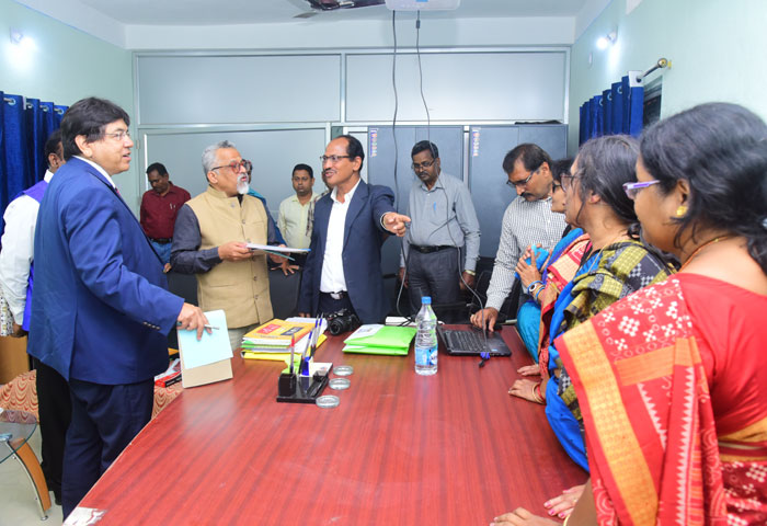 15.NAAC-Visit-15th-and-16-Nov 2019
