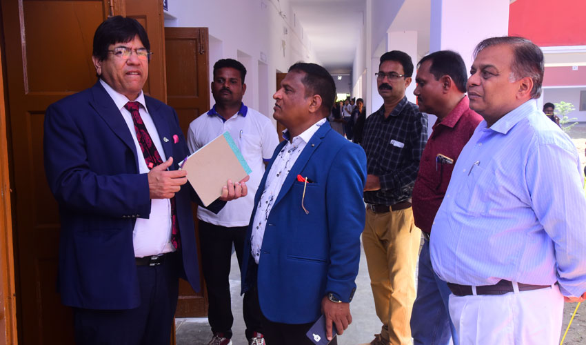 2.NAAC-Visit-15th-and-16-Nov 2019