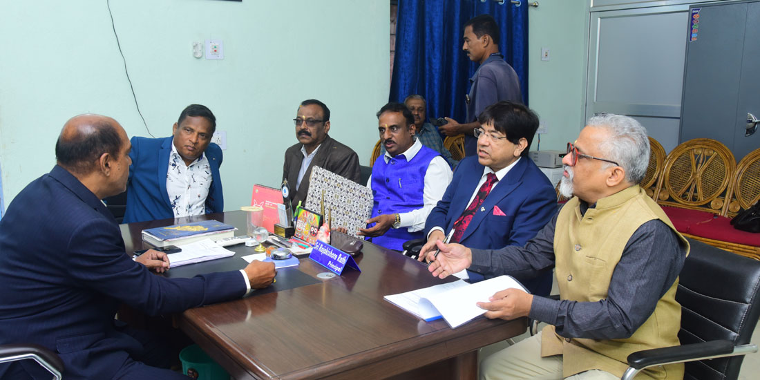 4.NAAC-Visit-15th-and-16-Nov 2019